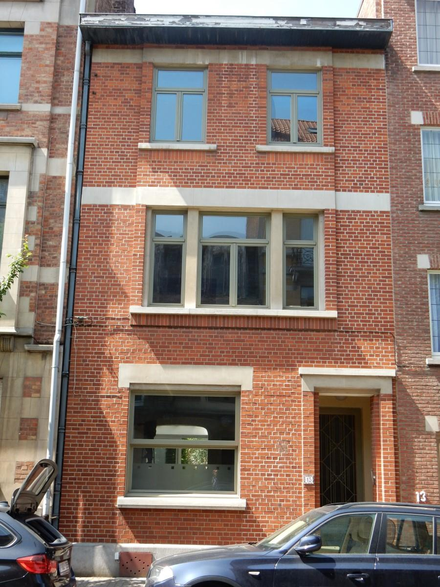 House - Uccle - #3450414-11
