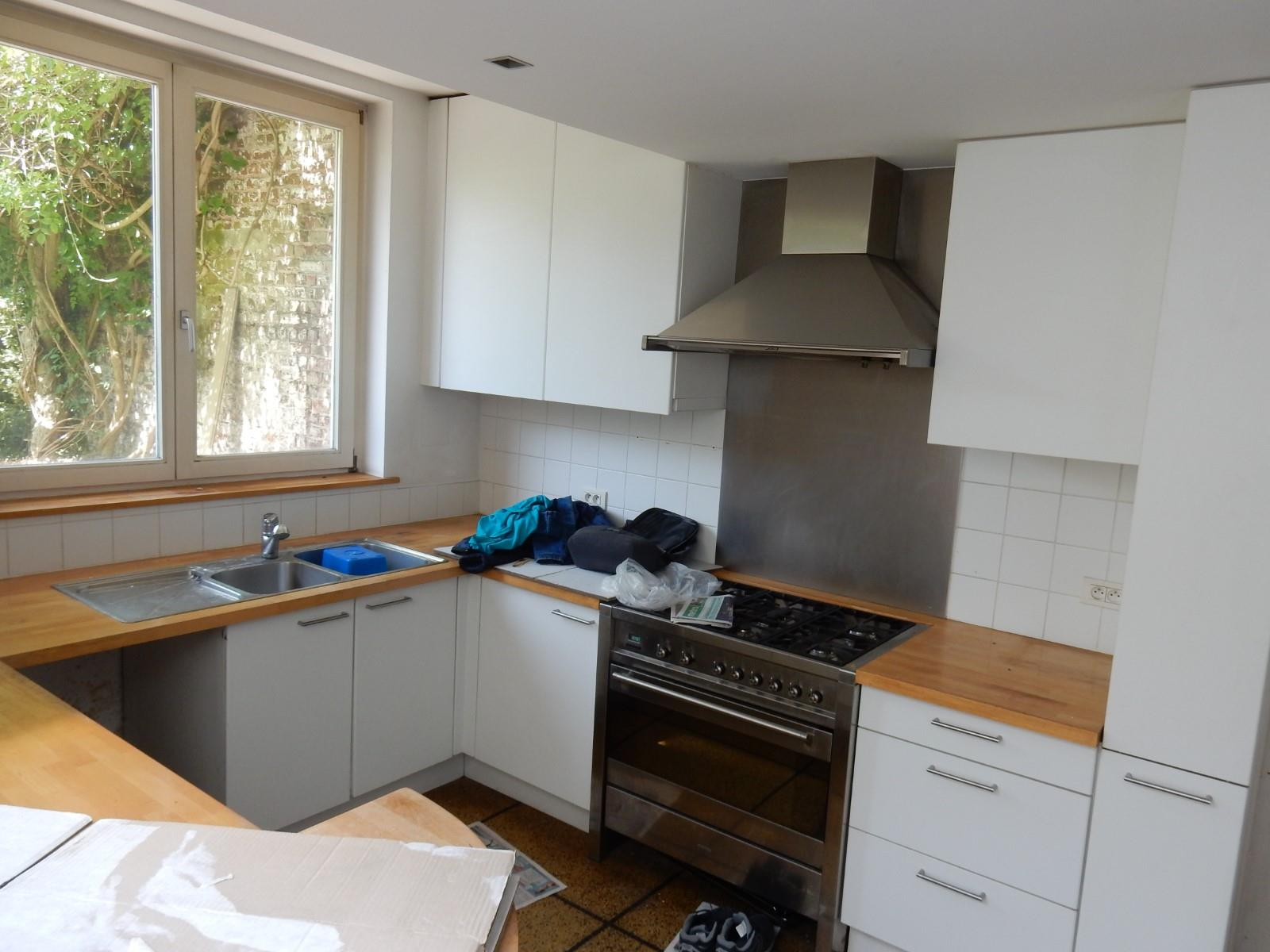 House - Uccle - #3450414-1