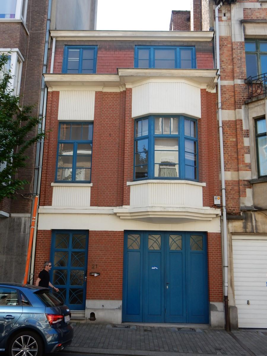 House - Uccle - #3450452-15