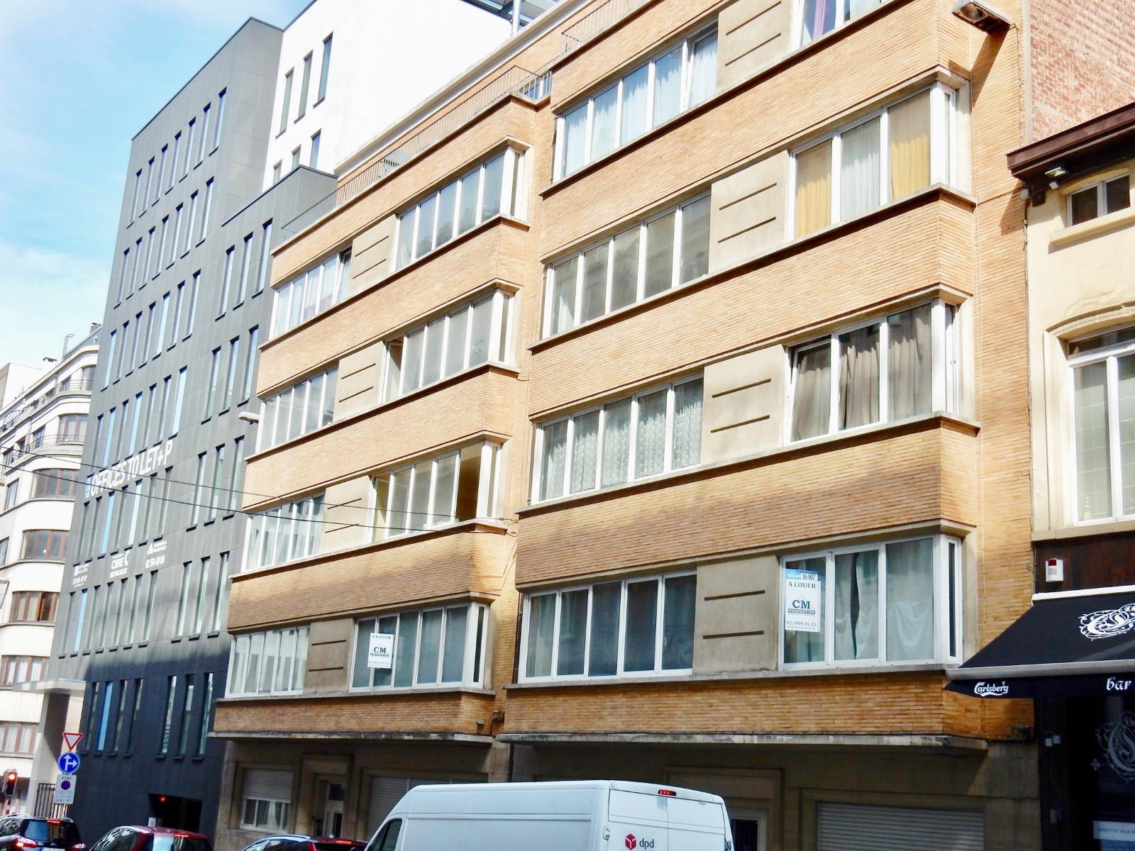 Flat - Bruxelles - #3451382-9
