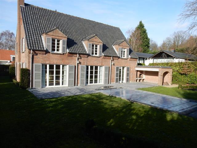 Villa - Rhode-Saint-Genèse - #3471342-0