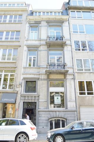 Offices - Ixelles - #3532251-8