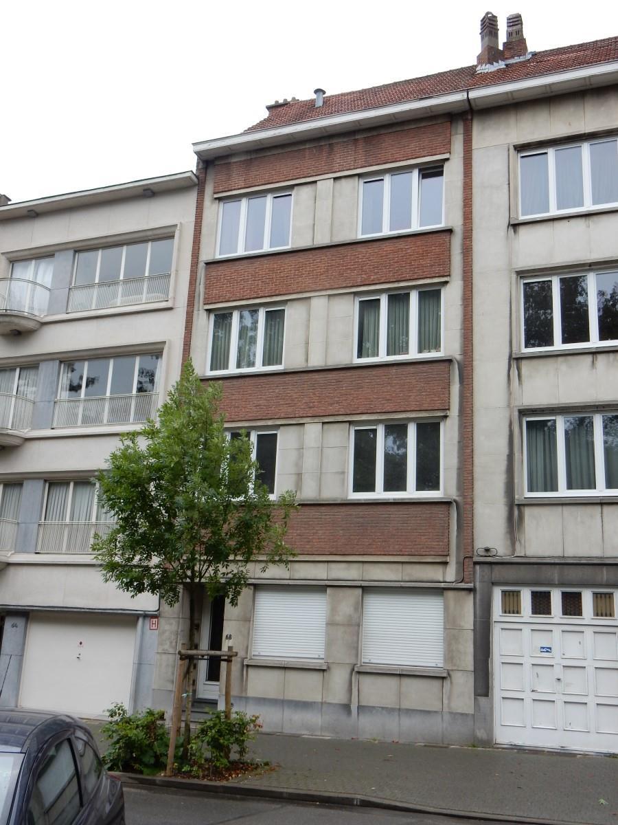 Appartement - Molenbeek-Saint-Jean - #3532282-9