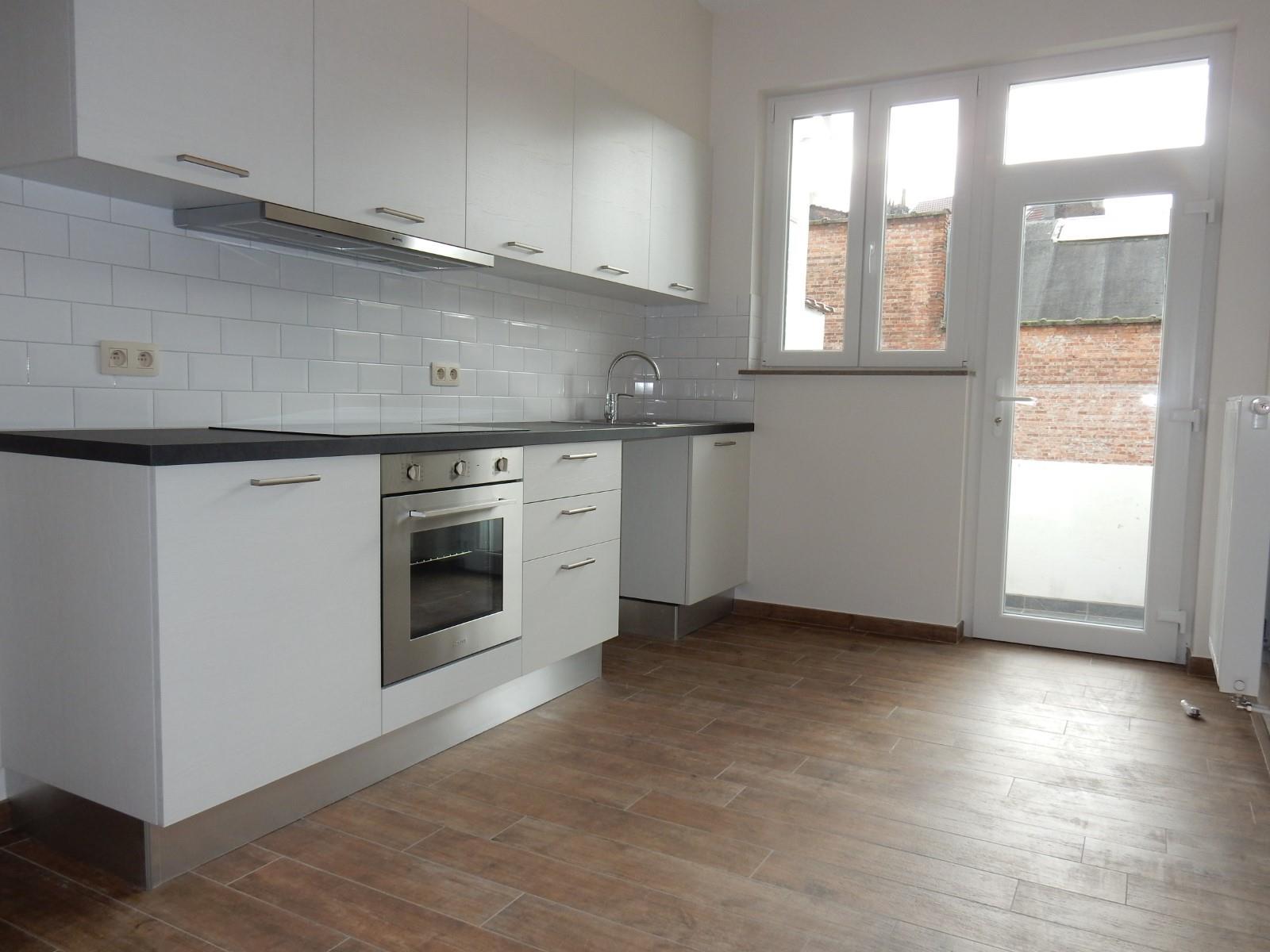 Appartement - Molenbeek-Saint-Jean - #3532282-3