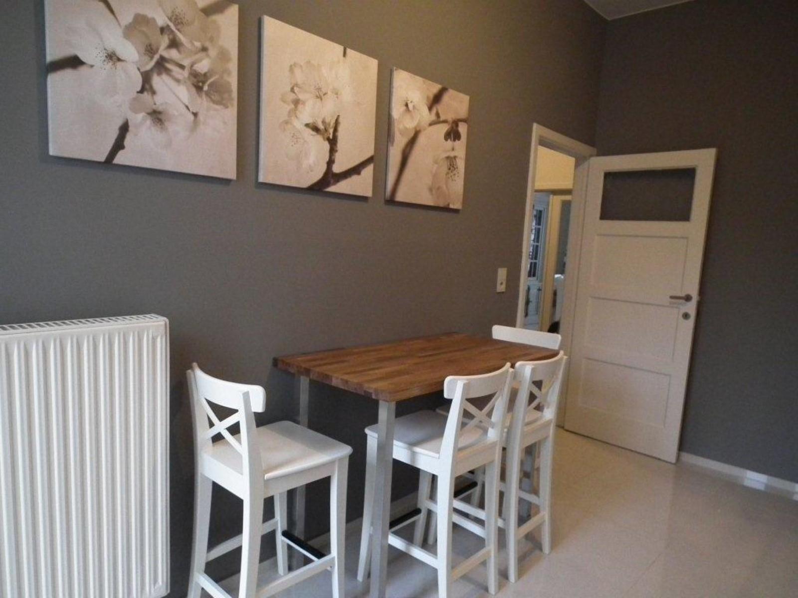 Flat - Ixelles - #3551867-4