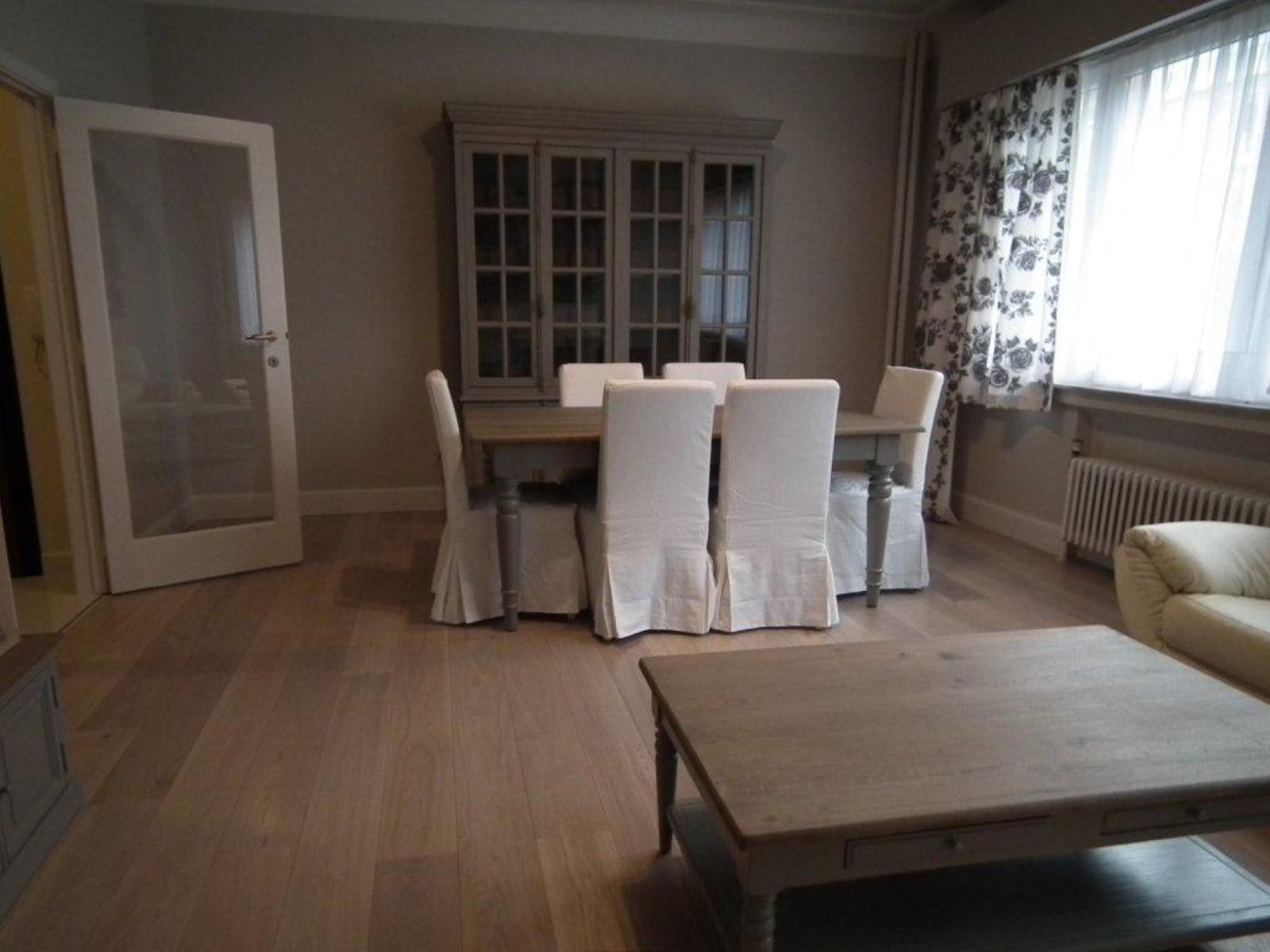 Flat - Ixelles - #3551867-2