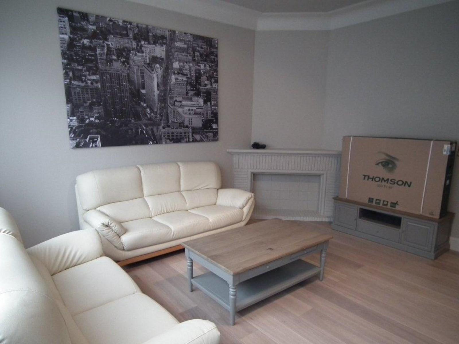 Flat - Ixelles - #3551867-0