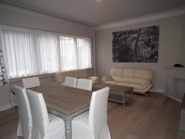 Appartement - Ixelles - #3551867-1