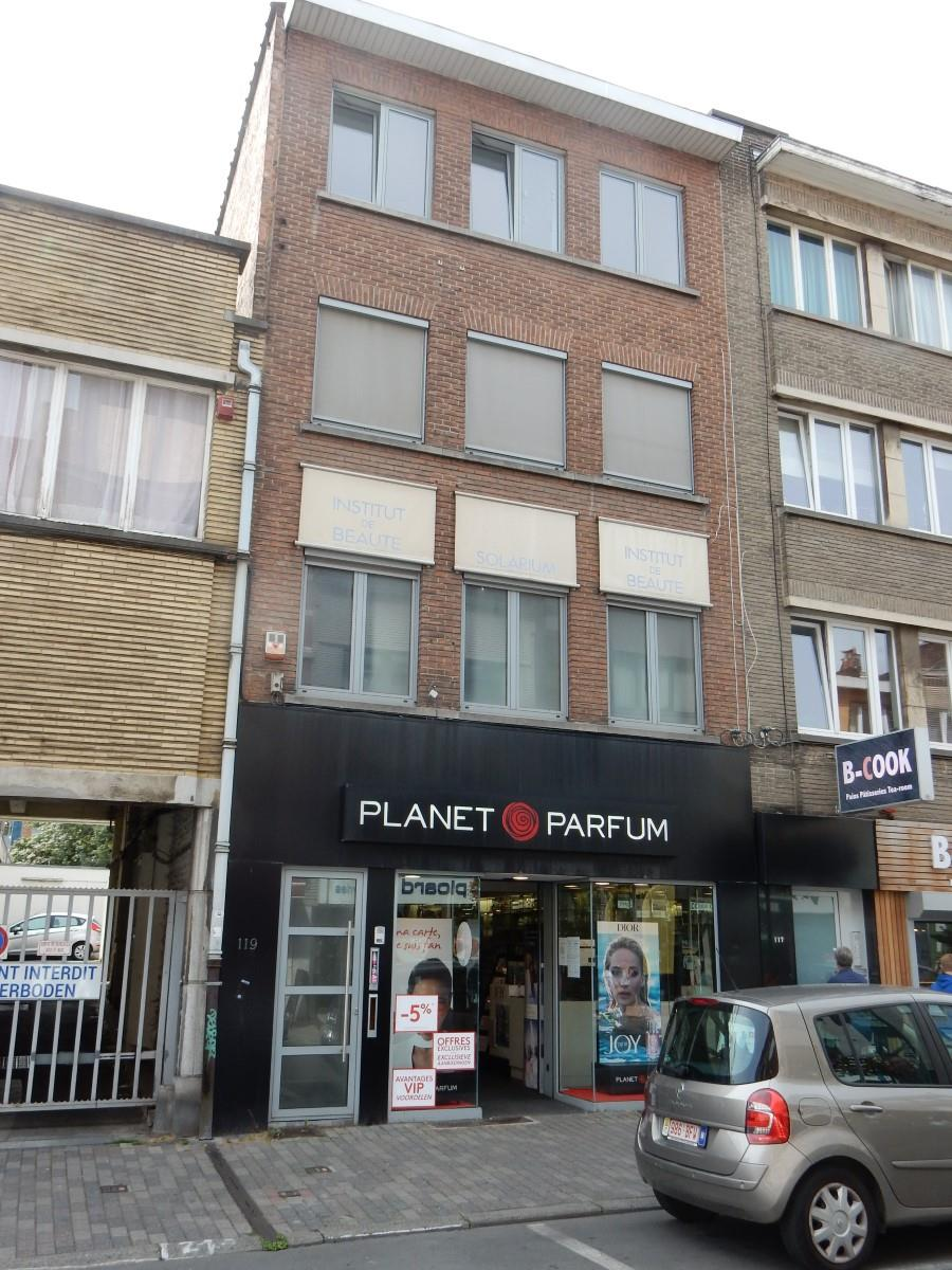 Appartement - Uccle - #3558691-15