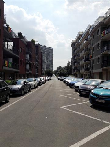 Appartement - Berchem-Sainte-Agathe - #3558781-12