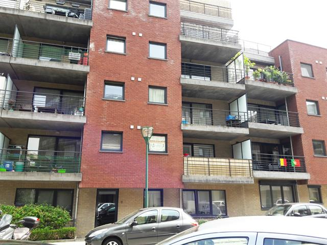 Appartement - Berchem-Sainte-Agathe - #3558781-10