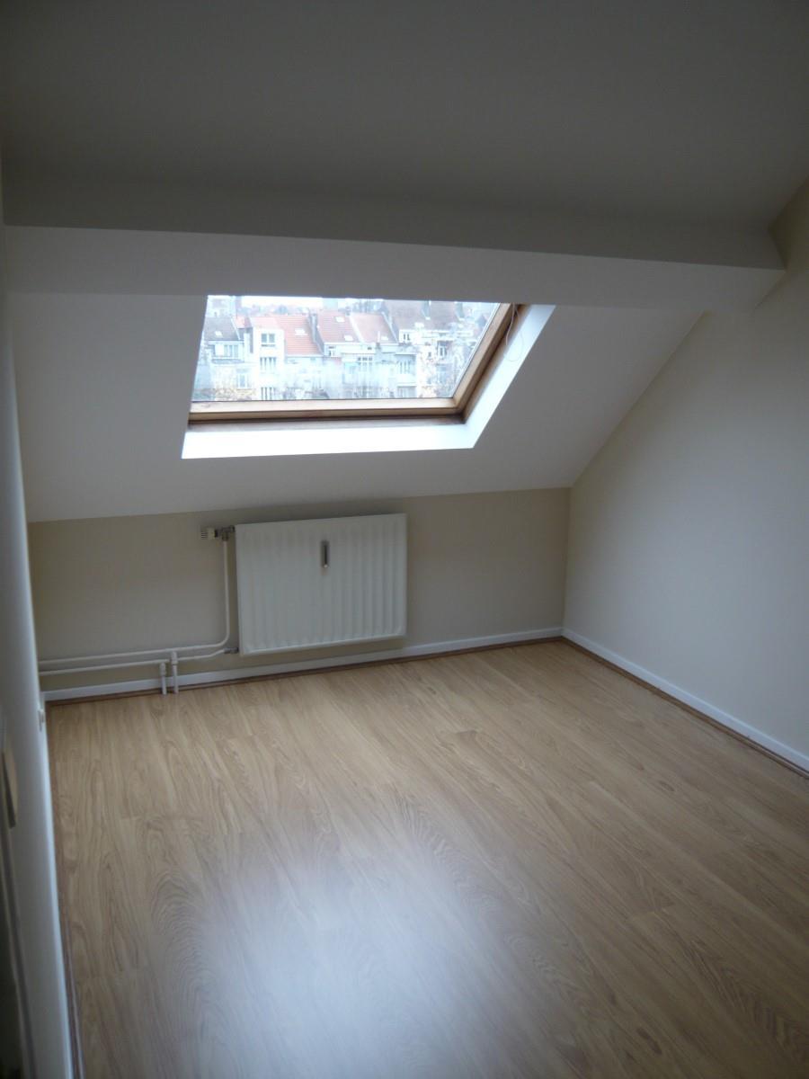 Flat - Schaerbeek - #3561906-4