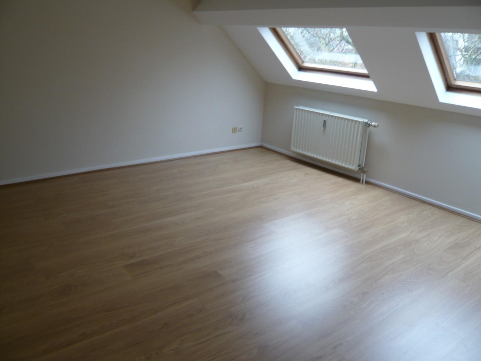 Flat - Schaerbeek - #3561906-1