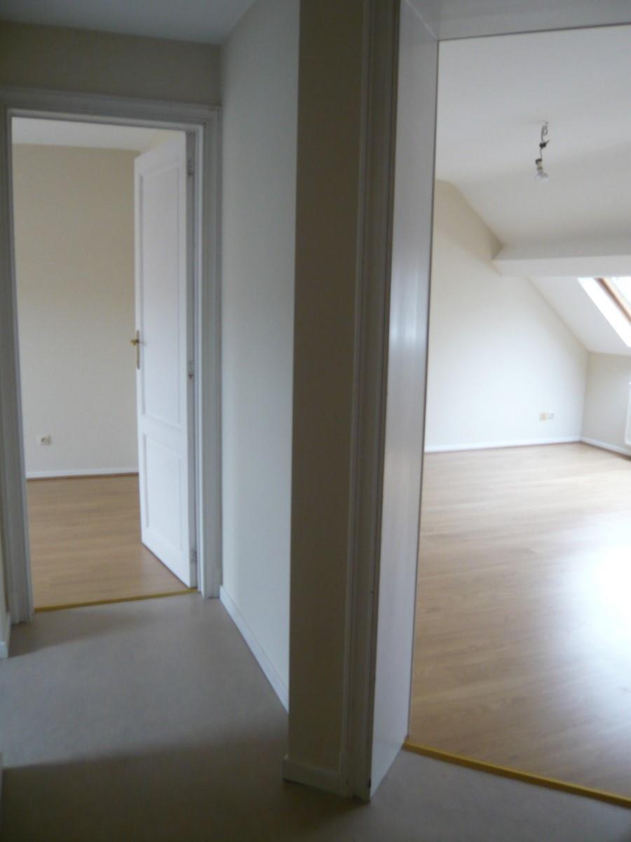 Flat - Schaerbeek - #3561906-2