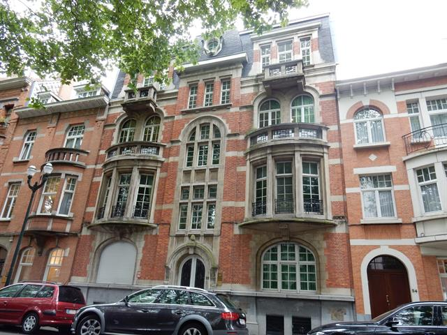 Appartement - Schaerbeek - #3561906-0
