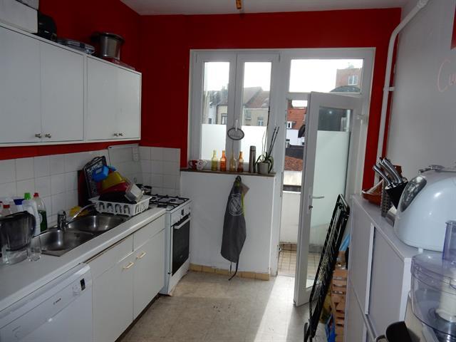 Appartement - Molenbeek-Saint-Jean - #3565342-3