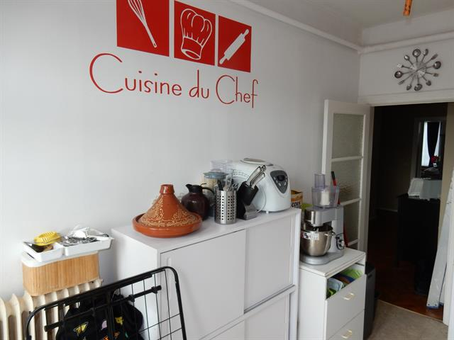 Appartement - Molenbeek-Saint-Jean - #3565342-5