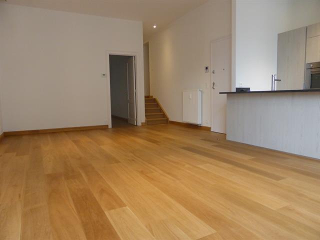 Appartement exceptionnel - Bruxelles - #3572748-2