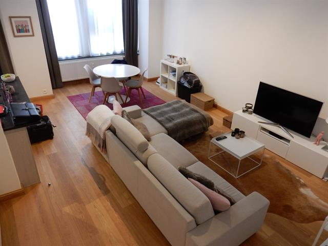 Appartement exceptionnel - Bruxelles - #3572748-16