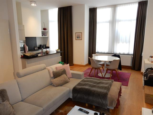 Appartement exceptionnel - Bruxelles - #3572748-13