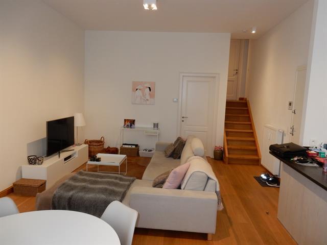 Appartement exceptionnel - Bruxelles - #3572748-18