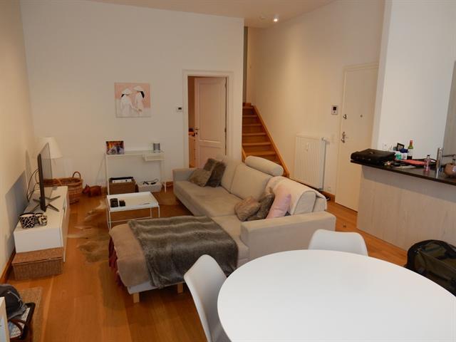Appartement exceptionnel - Bruxelles - #3572748-14