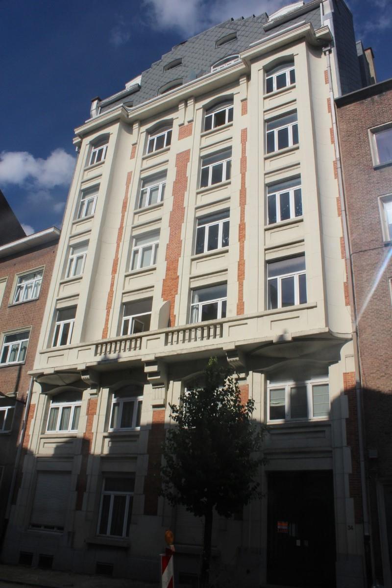 Flat - Ixelles - #3590598-10