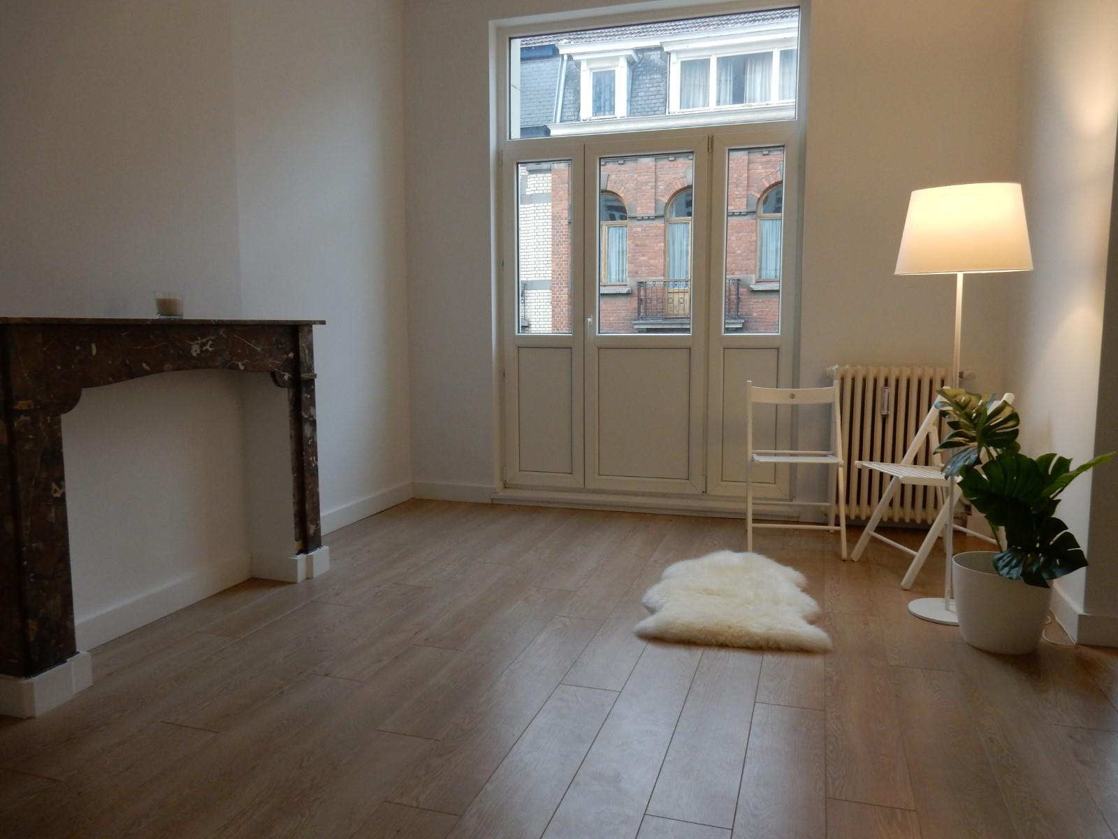 Flat - Ixelles - #3590598-4