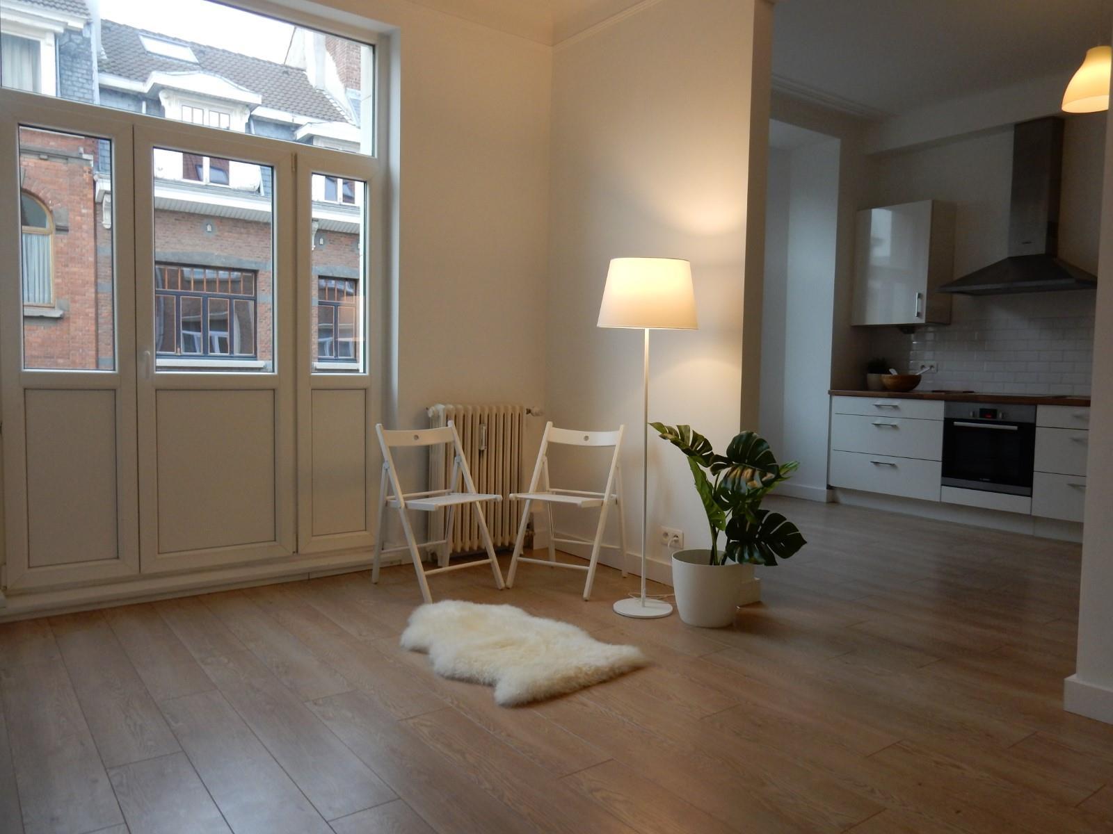 Flat - Ixelles - #3590598-3