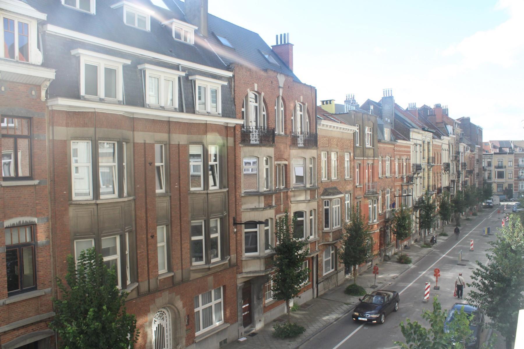 Flat - Ixelles - #3590598-9