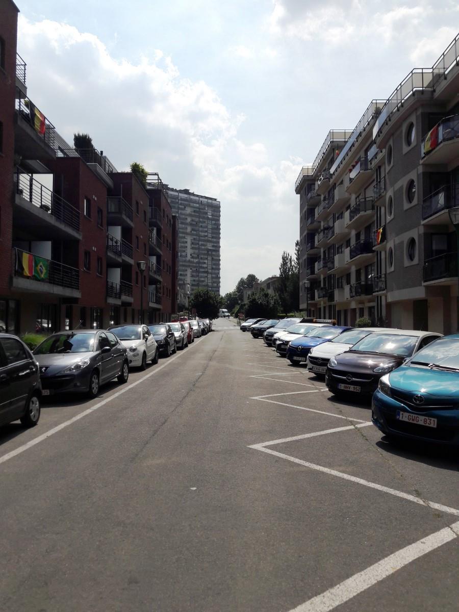 Appartement - Berchem-Sainte-Agathe - #3600663-12