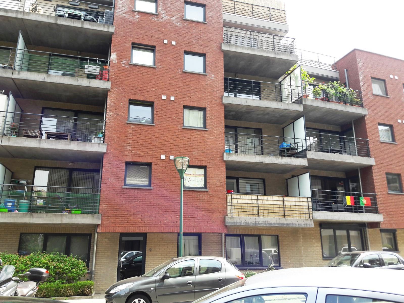 Appartement - Berchem-Sainte-Agathe - #3600663-10