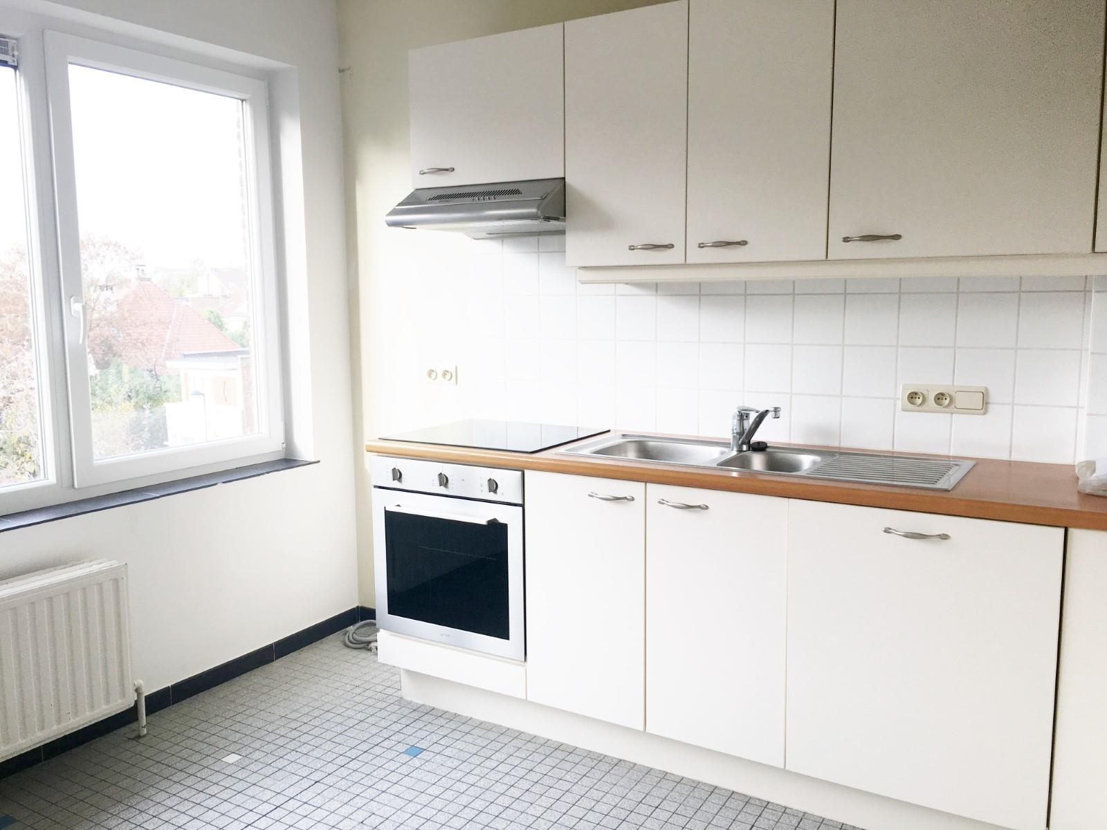 Flat - Auderghem - #3601569-2