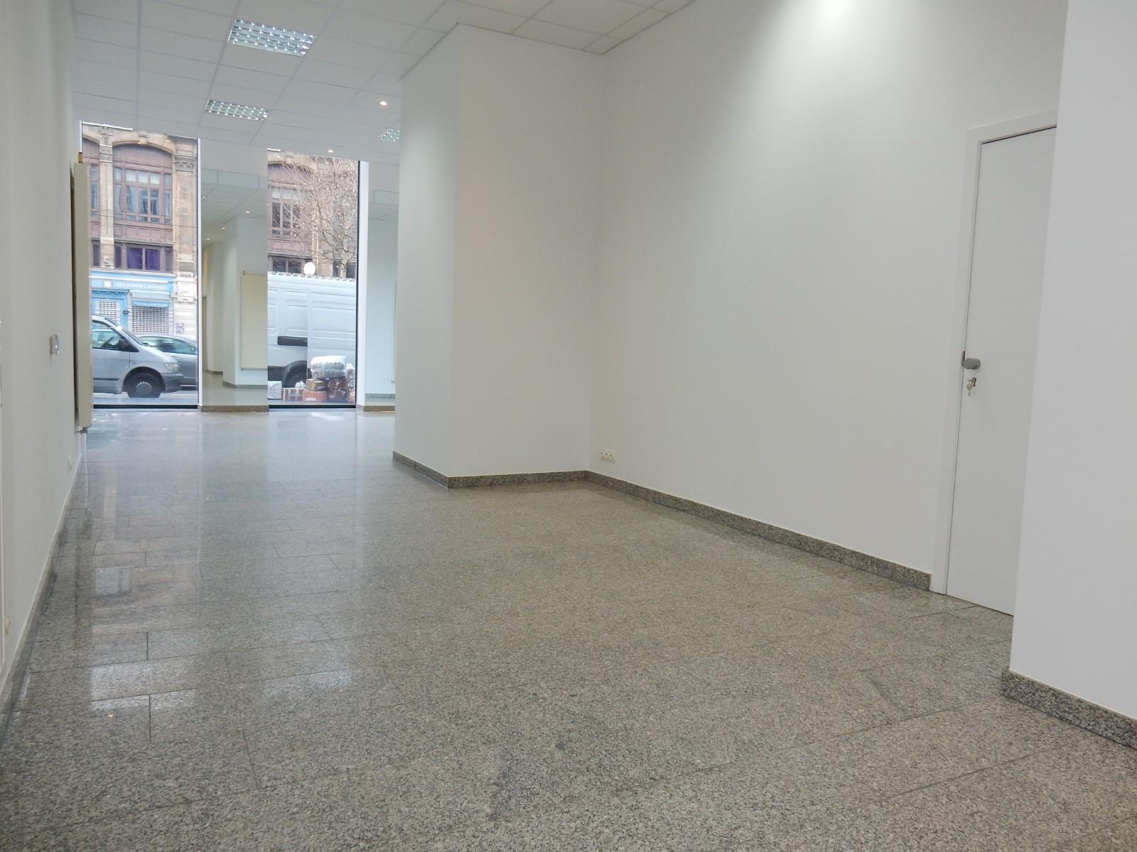 Offices - Bruxelles - #3702719-7