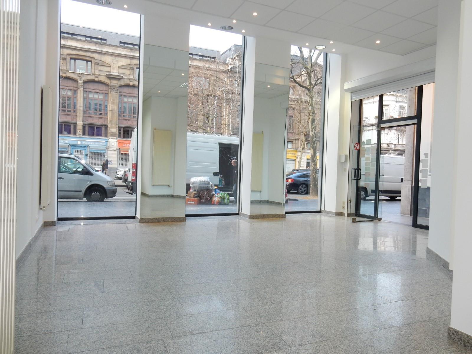 Offices - Bruxelles - #3702719-1