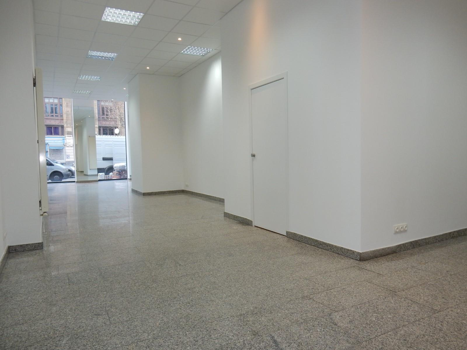 Offices - Bruxelles - #3702719-8