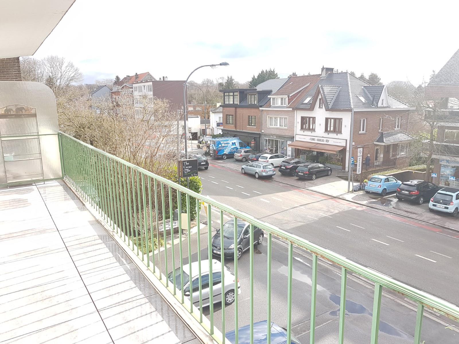 Appartement exceptionnel - Rhode-Saint-Genèse - #3704483-22