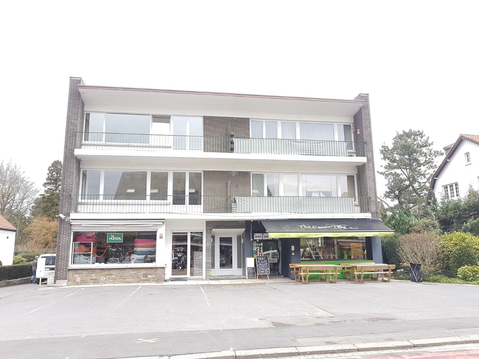 Appartement exceptionnel - Rhode-Saint-Genèse - #3704483-24