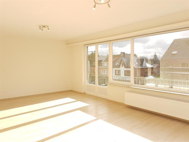 Uitzonderlijk appartement - Rhode-Saint-Genèse - #3704483-13