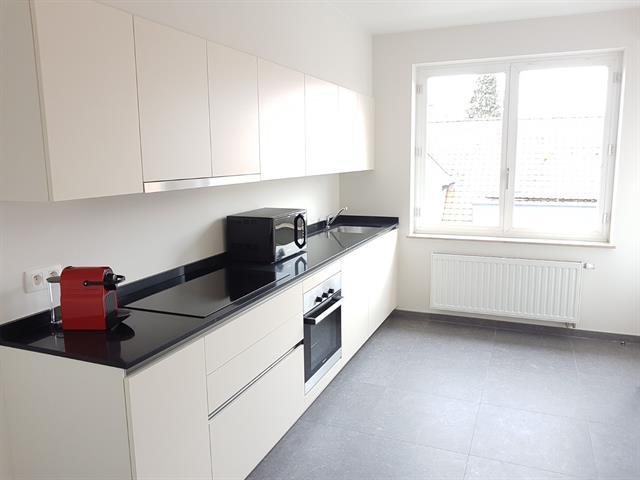Uitzonderlijk appartement - Rhode-Saint-Genèse - #3704483-14