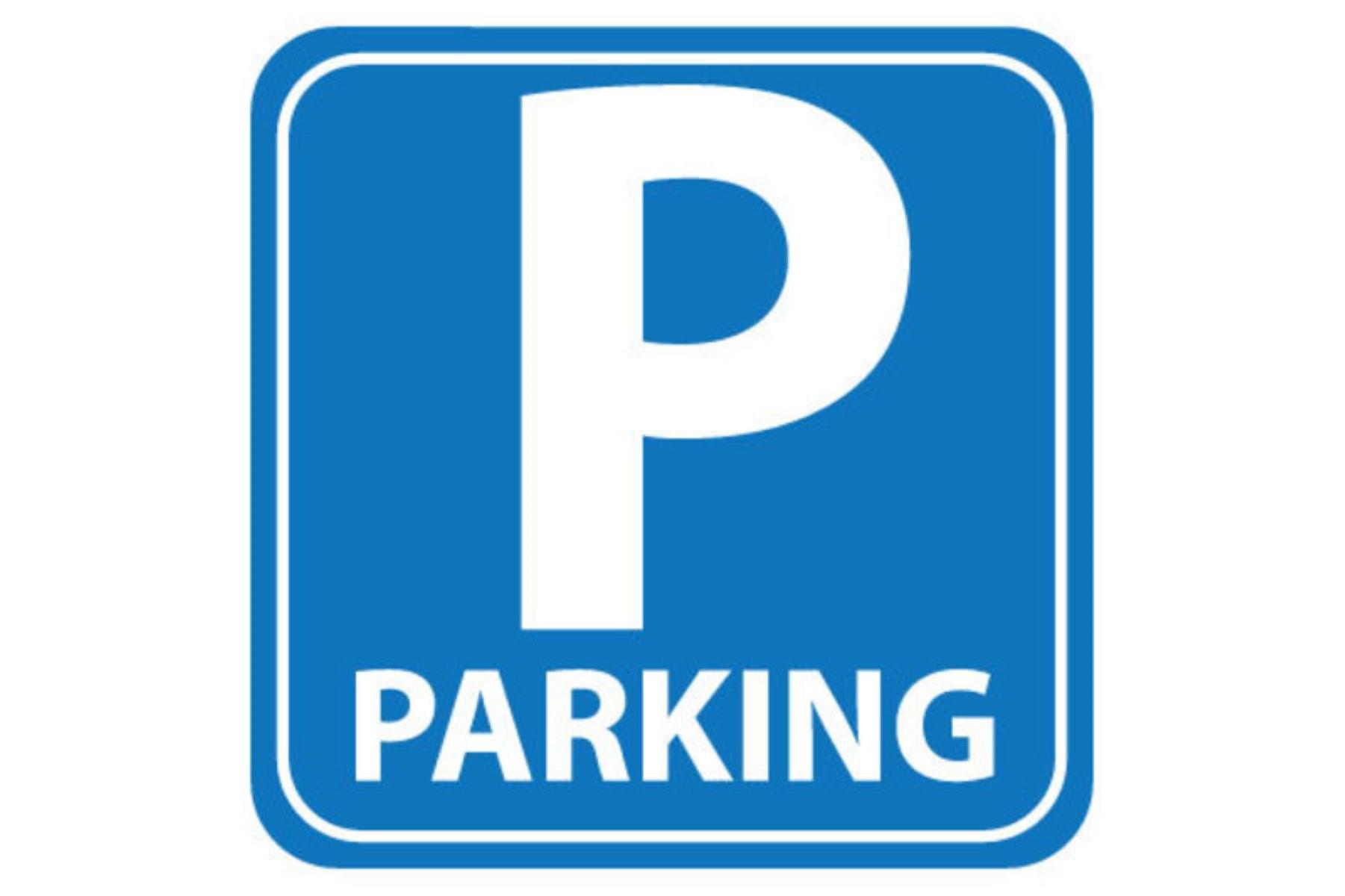 Parking intérieur - Ixelles - #3729540-1
