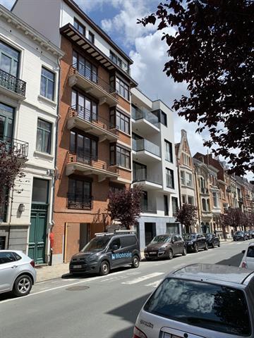 Exceptional apartment  - Ixelles - #3791385-28