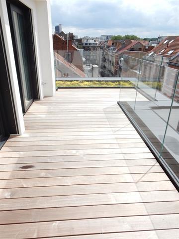 Exceptional apartment  - Ixelles - #3791385-16