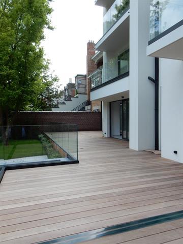Exceptional apartment  - Ixelles - #3791385-19