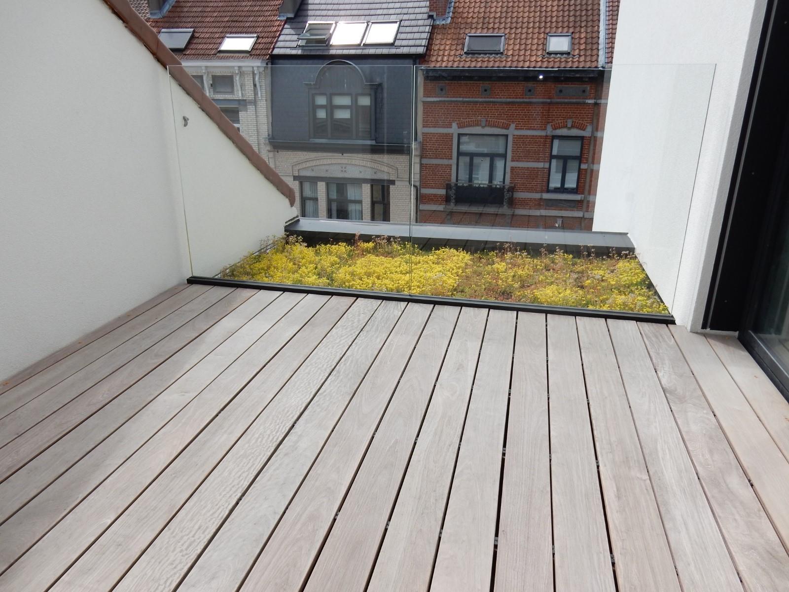 Penthouse - Ixelles - #3791434-3