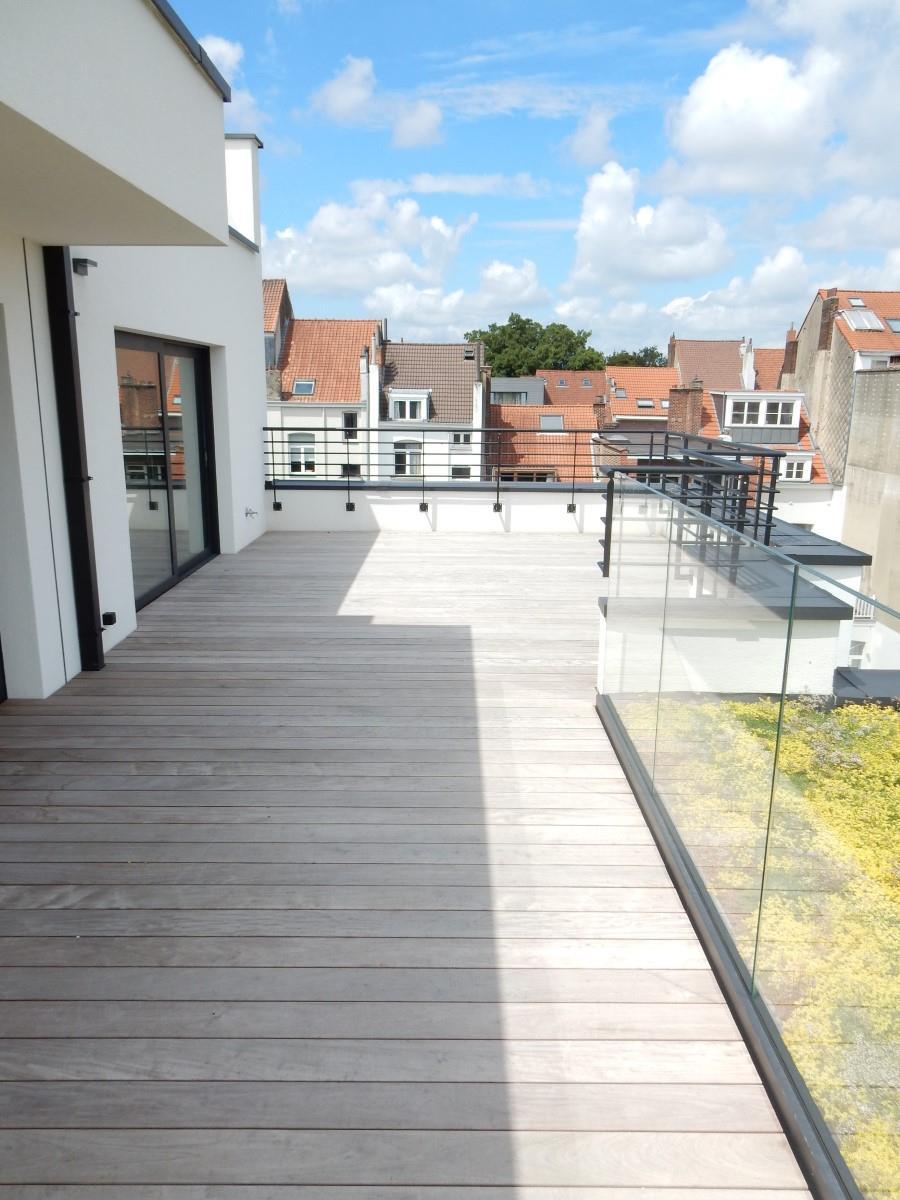 Penthouse - Ixelles - #3791434-1