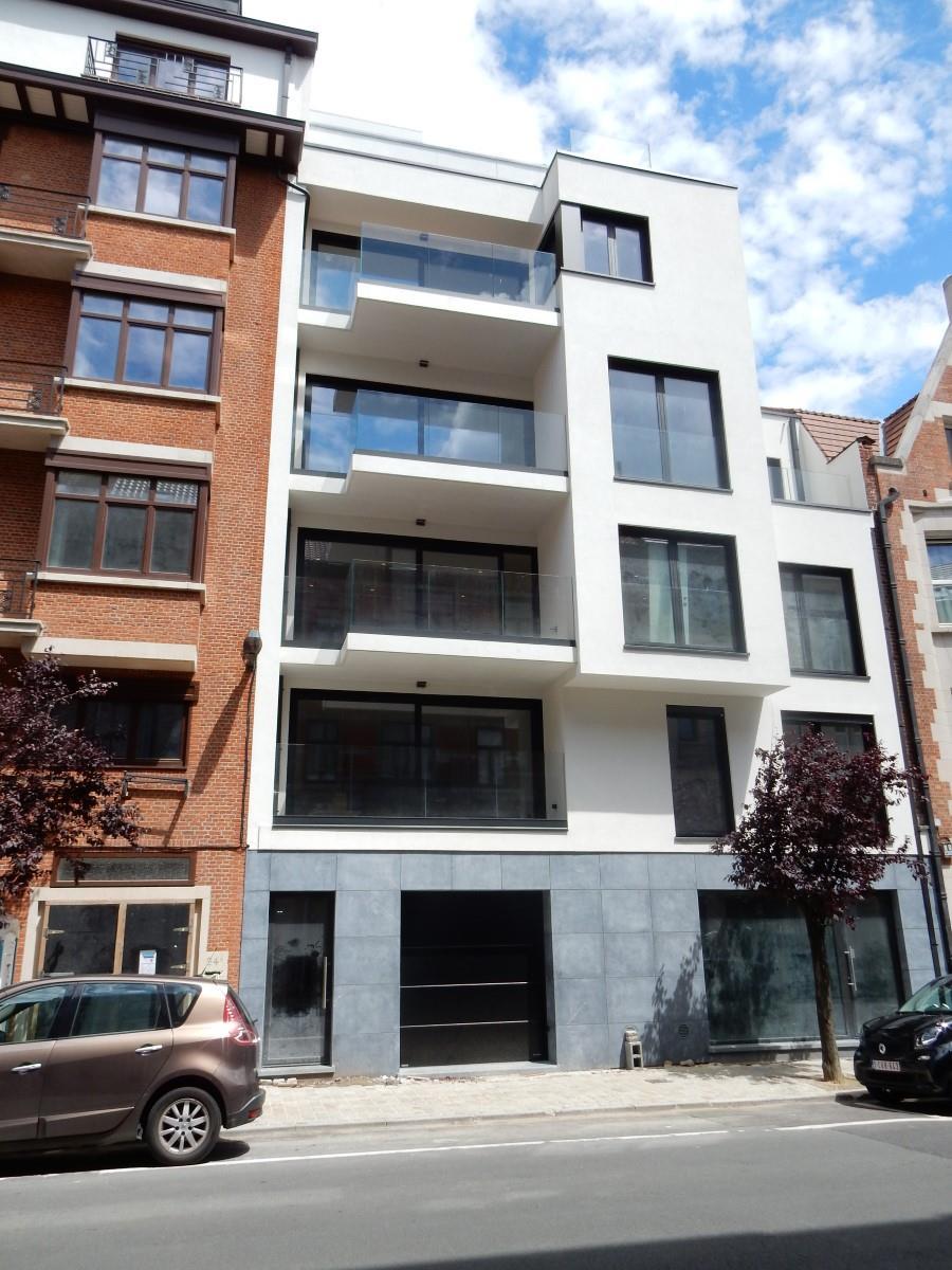 Penthouse - Ixelles - #3791434-26