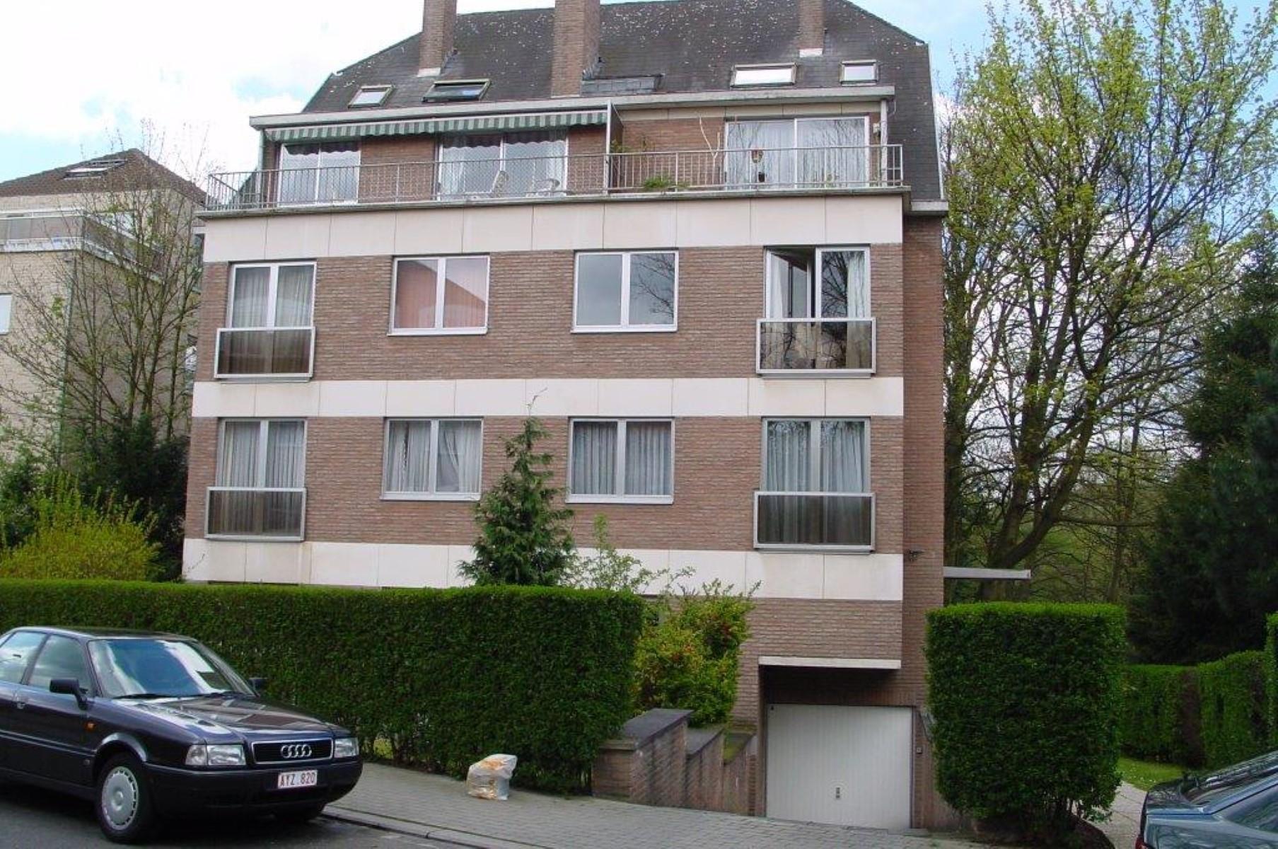 Duplex - Woluwe-Saint-Lambert - #3798385-12