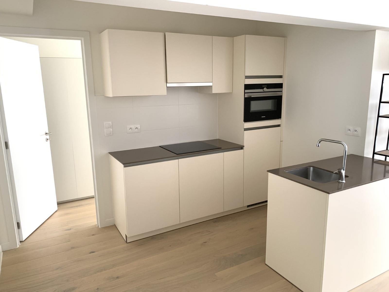Appartement exceptionnel - Schaerbeek - #3827635-2