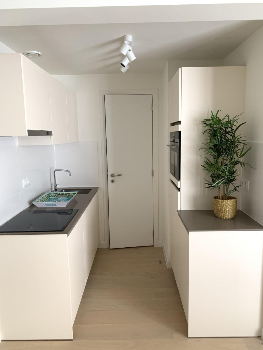 Appartement exceptionnel - Schaerbeek - #3827635-11